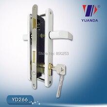 Door lock, Hardware porta de batente, Yd266