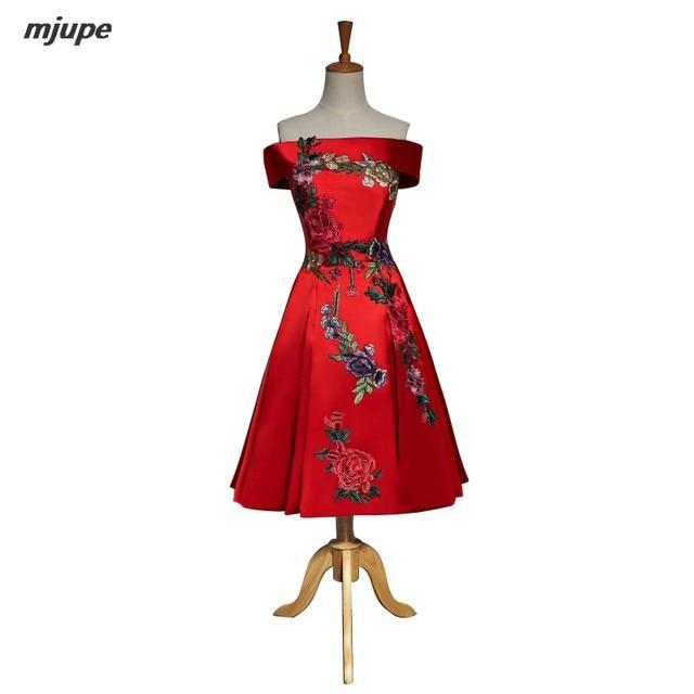 Online Shop New Short Prom Dresses For Women Graduation Dresses Plus