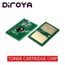 4PCS EUR 3.5K/3K 46508712 46508711 46508710 46508709 toner cartridge chip For OKI C332 C332dn MC363 MC363dn C 332 MC363 dn reset