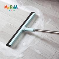 MAIKAMI 1pcs Window Brushes Window Washing Glass Wiper Table Scraper Glass Brush Mirror Tile Window Cleaner