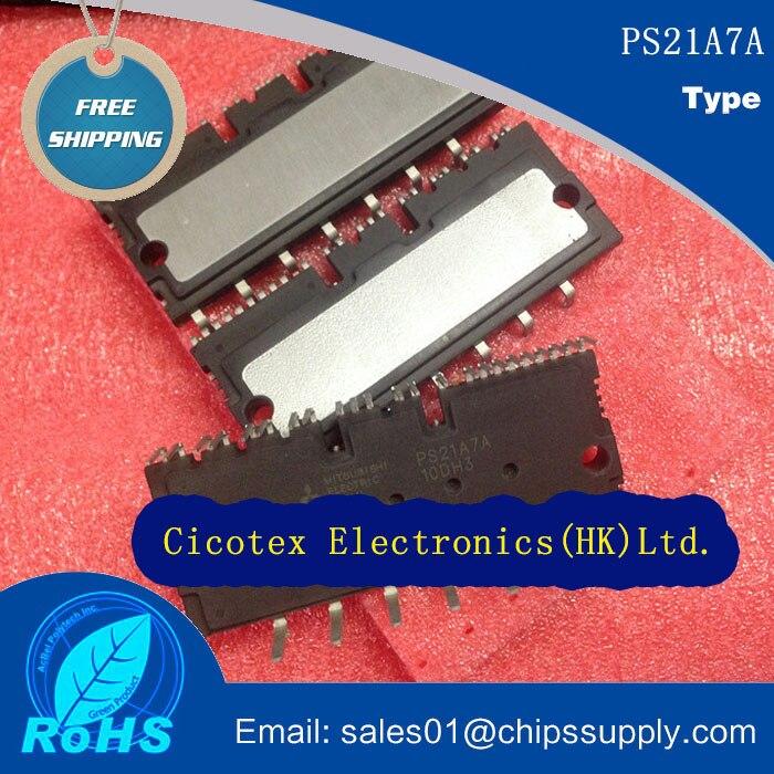 PS21A7A DIP-IPM Module MOD IPM 600V 75A LARGE DIP IGBT PS21A7-APS21A7A DIP-IPM Module MOD IPM 600V 75A LARGE DIP IGBT PS21A7-A