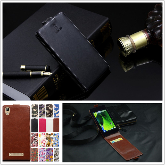 "TOP Luxury Leather Case For ZTE Blade X3 / X 3 D2 D 2 T620 T 620 BladeX3 BladeD2 5.0"" Cellphone Wallet Flip Cover Case Housing"