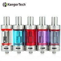 Gốc Kangertech Subtank Mini RBA Atomizer occ Cuộn Dây 4.5 ml thùng thuốc lá điện tử từ Kanger cho eleaf istick MOD