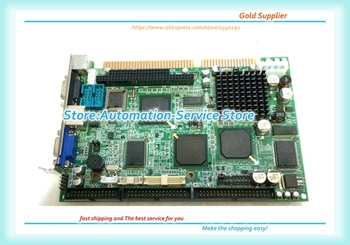 Industrial Motherboard PCA-6751 REV. B202-1 CPU card new with ram
