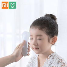 Original Xiaomi Mijia iHealth Thermometer LED Non Contact Digital Infrared Forehead Body for Baby Kids Adults Elders