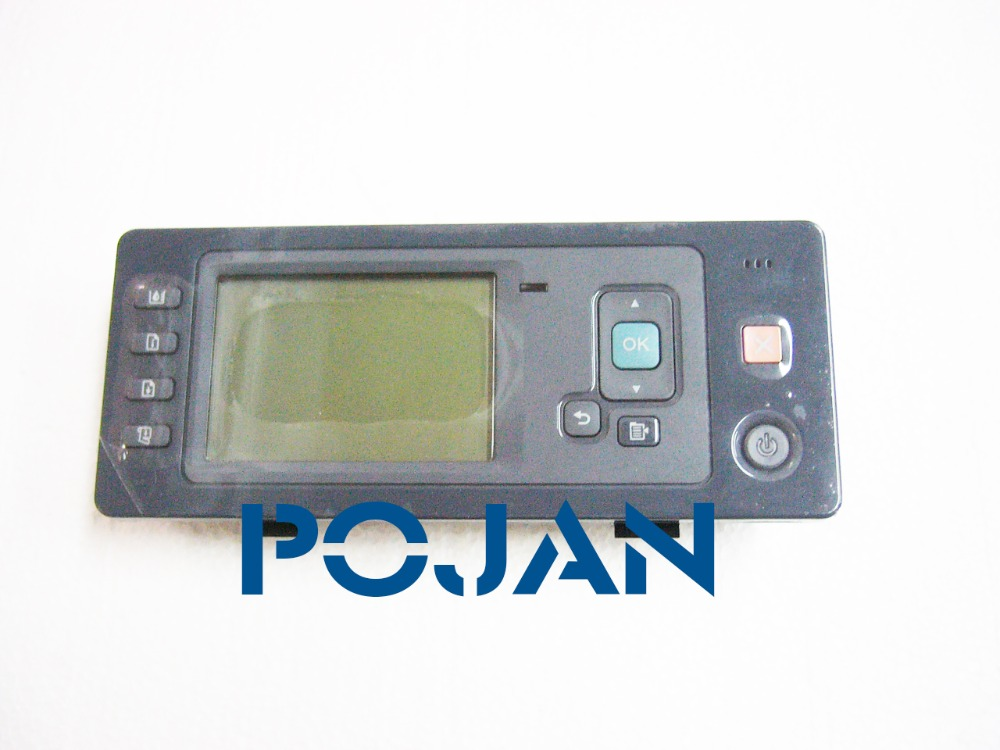 Q6683-67022 Front panel assembly Refurbish For the Designjet T1100 T610 T610PS T1100PS POJAN PLOTTER PARTS все цены