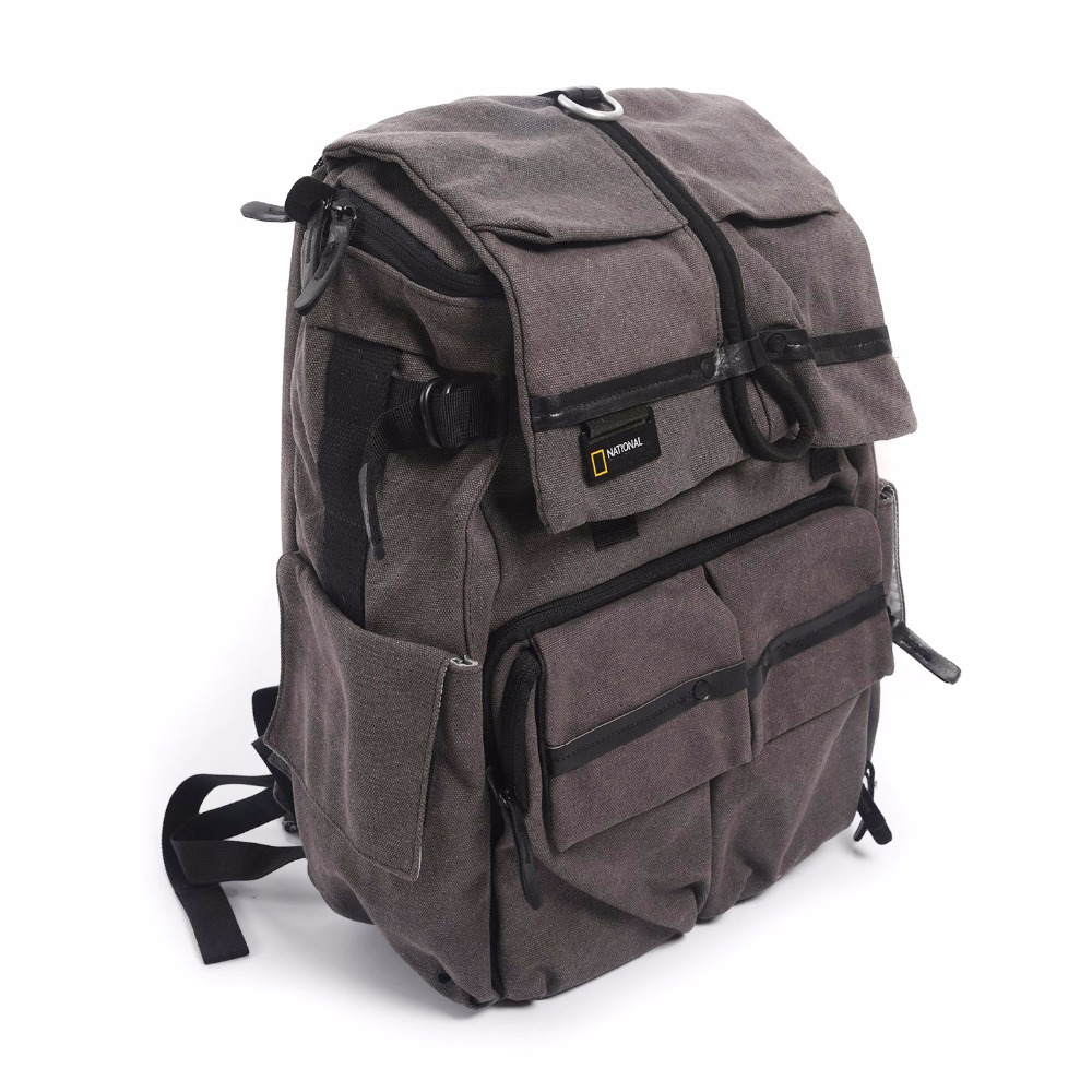 TOP High Quality Camera Bag NATIONAL GEOGRAPHIC NG W5070 Camera Backpack Genuine Outdoor Travel Camera Bag (Extra thick version) рюкзак national geographic ng w5070