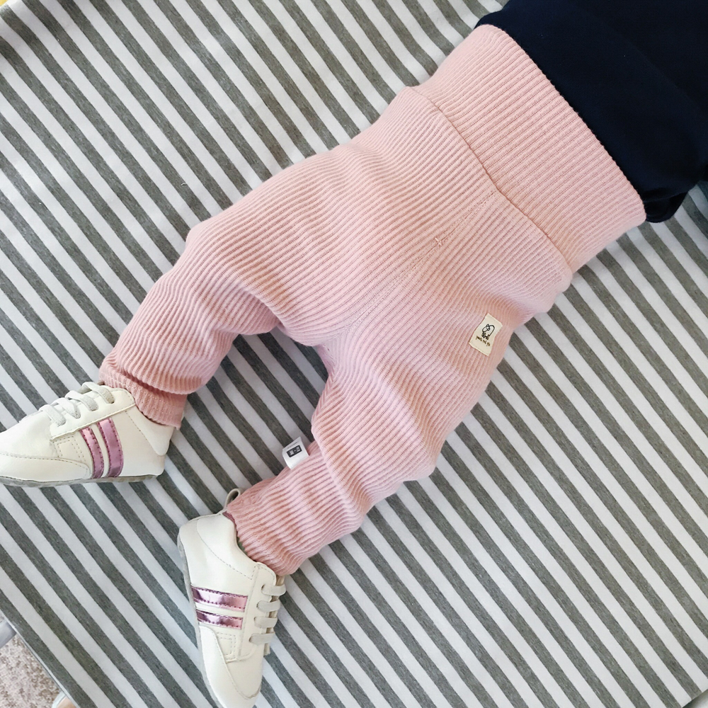 Baby-Dispear-Pants-Girls-High-Waist-Warm-Pencil-Pants-Full-Length-1st-Fall-Winter-Boys-Knitted-Leggings-Filles-Kids-Skinny-Pants-2