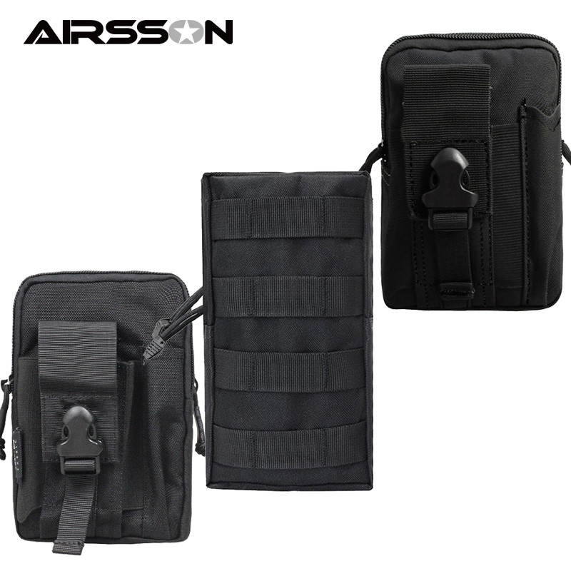 600D Tactical Military Molle Utility Accessory Magazine Pouch Bag Pocket Outdoor