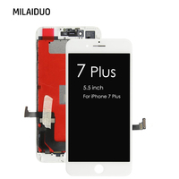 12 PCS LCD For IPhone 7 Plus LCD Display OEM Touch Screen Digitizer Assembly No Dead