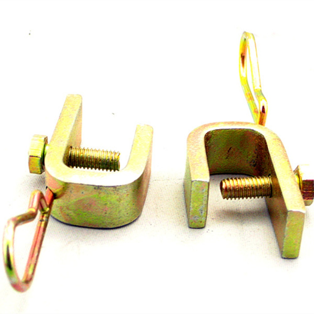 2pcs TYRE VALVE EXTENSION HOLDER SINGLE MOUNTING BRACKET TWIN WHEEL CLAMP LORRY TRUCK
