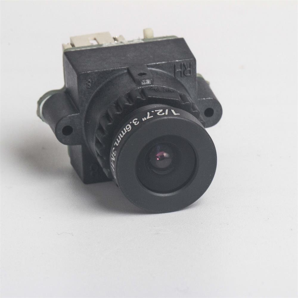 FPV Camera HD Sony 1000TVL 1/3 COMS 2.8mm 3.6mm Lens Black Mini Cameras  NTSC/PAL for FPV RC Drone Quad dalrc 800tvl fpv coms camera 2 5mm 120 degree lens 1 3 inch camera