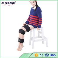 JORZILANO turmalin kemer Ayarlanabilir O/X-tipi Bacak Düzeltme 3 Adet/takım Bowlegs Tozluk Kalça O Bacak Ortez Bacaklar düzeltici Kullanın