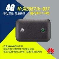 Débloqué Huawei E5771h-937 4G LTE FDD B1/B2/B3/B4/B5/B19/B8 Bande WiFi Routeur