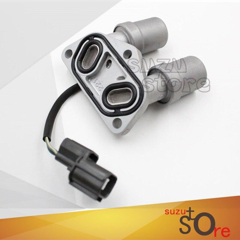 GOLKAR  Transmission Dual Shift Solenoid 28200-PLX-003 For  2001-2005 H-onda Civic OEM 28200-PLX-003 28200PLX003 28200 PLX 003
