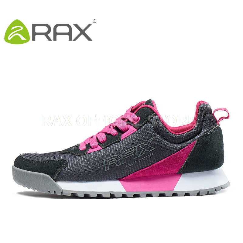 RAX Women Running Shoes Breathable Brand Sports Sneakers For Women Cushioning Outdoor Womens Sneakers Running Shoes Trainers