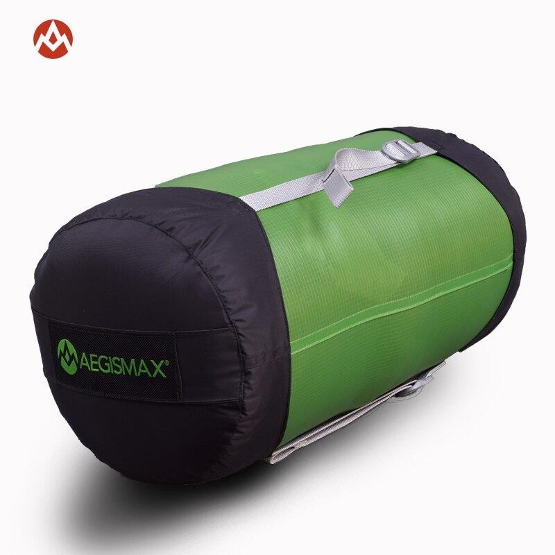 AEGISMAX Открытый спальный мешок пакет компрессионный мешок Высокое качество для хранения сумка спальный мешок Интимные аксессуары