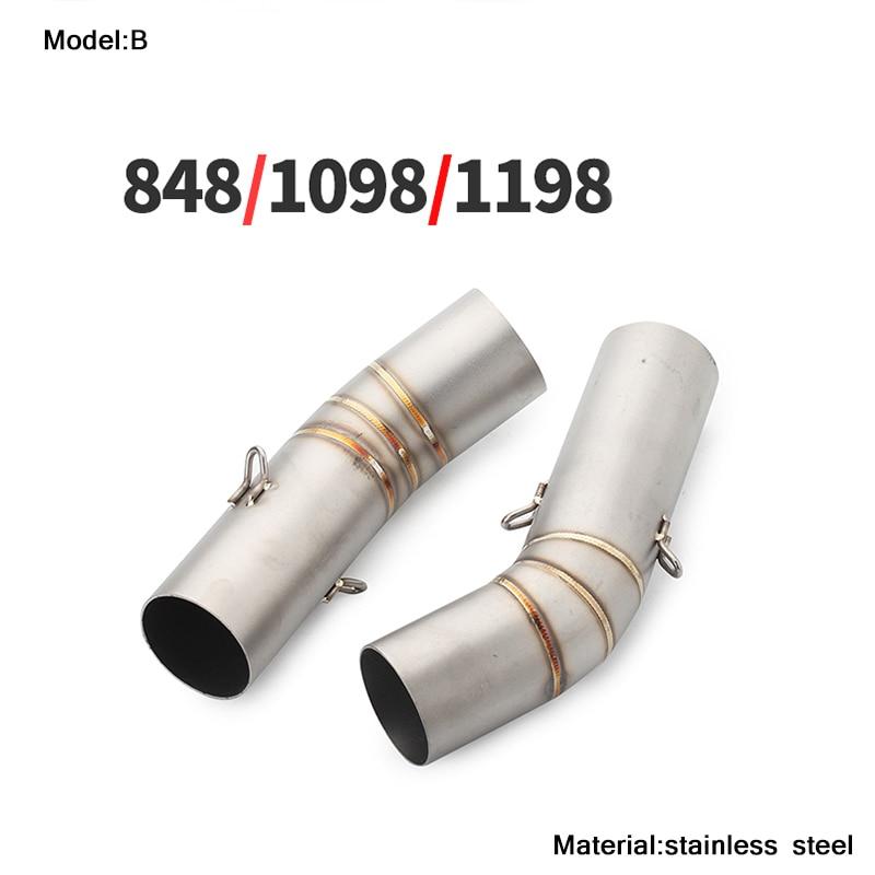 Silp на ducati 696/796/795/848/1100/1098/1198 Модифицированная