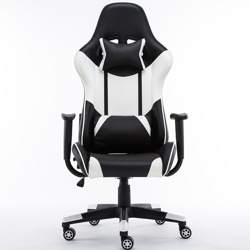 razer gaming chair mid century desk computer swivel gamer household can lie game to work in an office