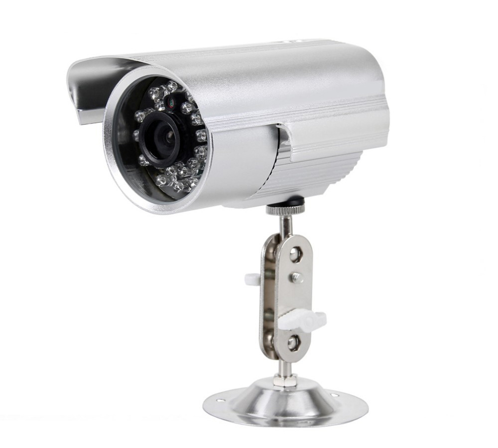 usb surveillance camera dvr bullet video camera outdoor. Black Bedroom Furniture Sets. Home Design Ideas