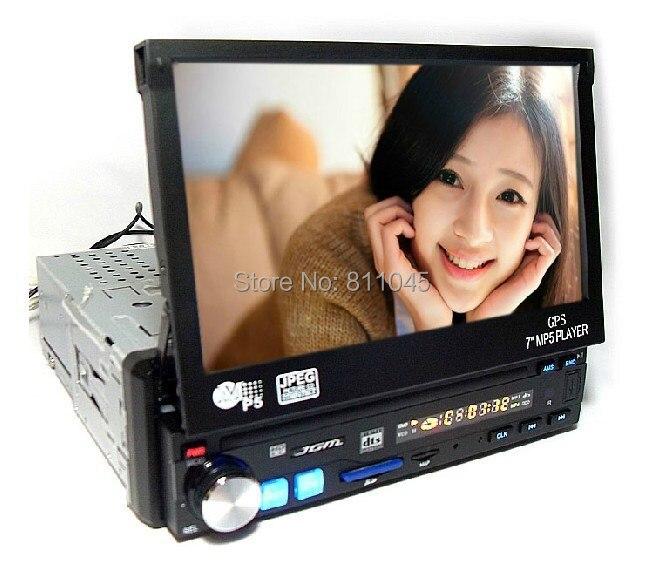 Video schermo FM HD