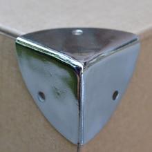 100 шт. металлические угловые скобки 28 мм камера мешок часть оборудования Airbox углу сочетание поле стерео углу Мебель углы