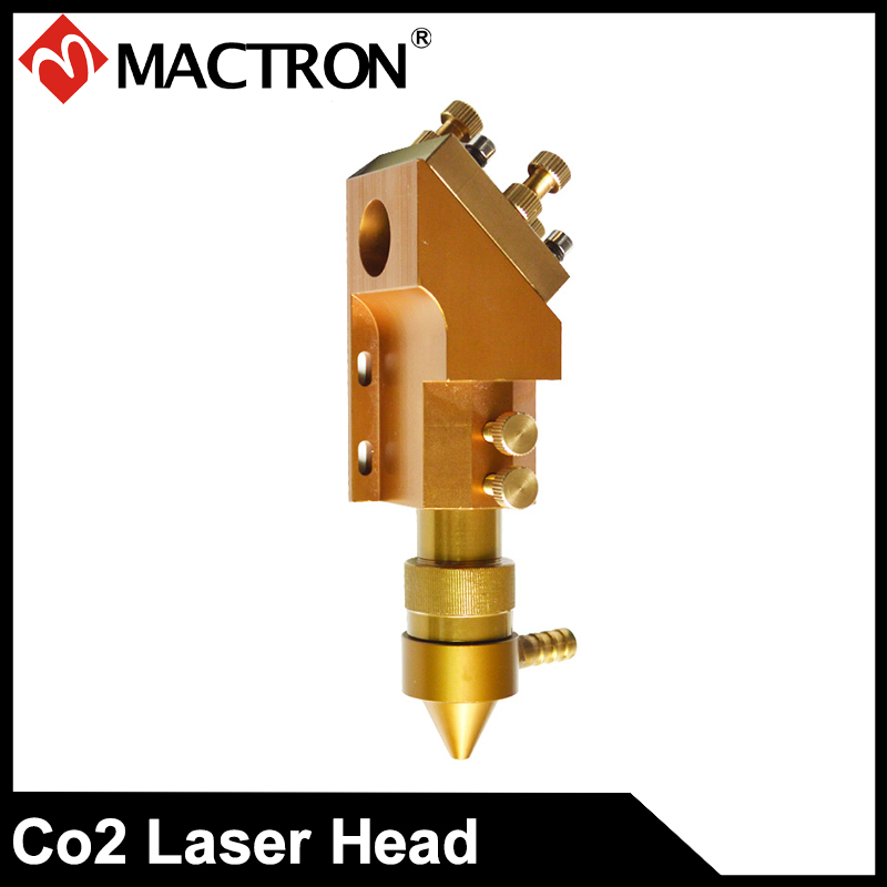 цена на High Quality Co2 Laser Cutting Head Special For Laser Cutting and Engraving Machine
