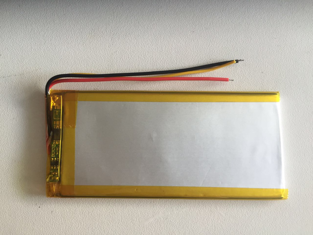 free shipping KEBE 304087P 293987P1300MAH LI- ION battery for china clone 4.7inch 6S I6 MTK andorid smart phone