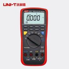 UNI-T UT531 LCD Insulation Digital Multimeter Volt Amp Ohm Capacitance Tester uni t ut803 ut 803 bench top digital multimeter volt amp ohm capacitance temp tester