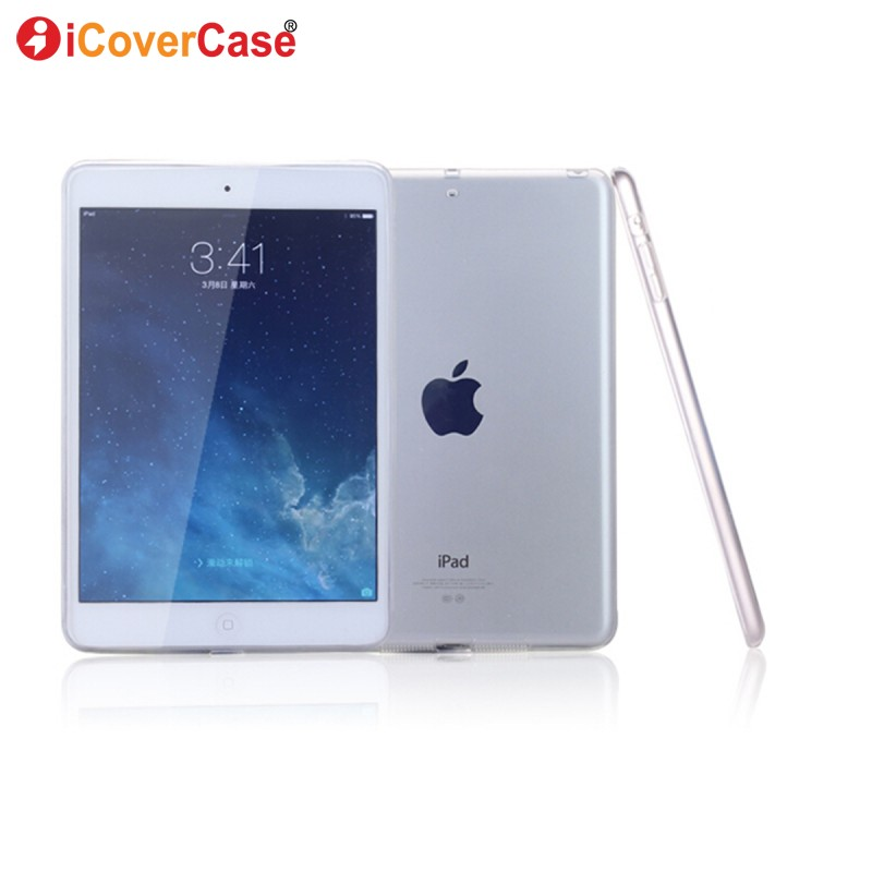 Protector Shell Case For Apple iPad Air iPad 5 iPad5 Silicon