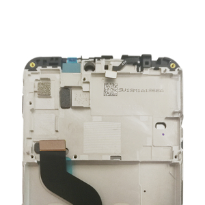 Image 5 - Рамка для Xiaomi Mi A2 Lite с ЖК дисплеем 5,84 дюйма, качество AAA, Замена ЖК экрана для Redmi 6 Pro, разрешение 2280*1080
