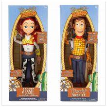 43cm Toy Story 3 Talking Woody Action Toy Figures Model Toys Children Christmas Gift No Box gtbracing alloy rear hub set 2 toe for hpi km rv baja 5b ss 5t 5sc gr016