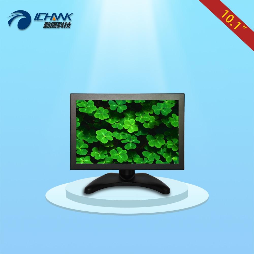B101TN-ABHUV/10.1 inch metal shell monitor/10.1 inch Steel case screen/10.1 inch 1280x800 HD Wall hanging advertisement machine zk150tn dv 15 inch 1024x768 4 3 hd metal case open frame