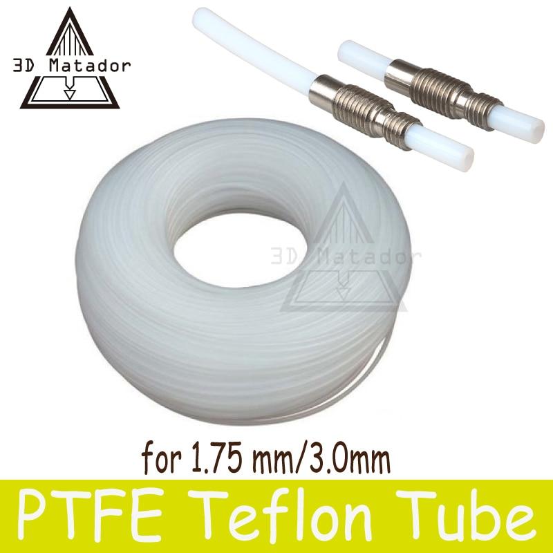 3d-printer-1m-2-4mm-4-6mm-pfa-ptfe-tube-teflon-pipe-j-head-hotend-reprap-rostock-bowden-extruder-for-v5-v6-175mm-30mm-filament