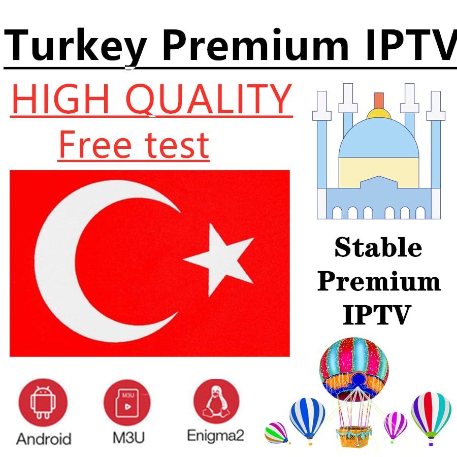 VODSeries Turkey Premium IPTV 7200 + Live 24500+ VOD  Android M3u Enigma2