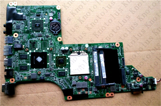 631081-001 for HP Pavilion DV6 DV6T dv6-3000 DV6Z-3000 laptop motherboard ddr3 Free Shipping 100% test ok 509450 001 motherboard for hp pavilion dv6 daut1amb6d0 tested good