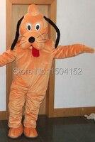 Новый стиль мультипликационный персонаж Плутона Собака Маскоты маскарадный костюм Хэллоуин Детский костюм для вечеринок