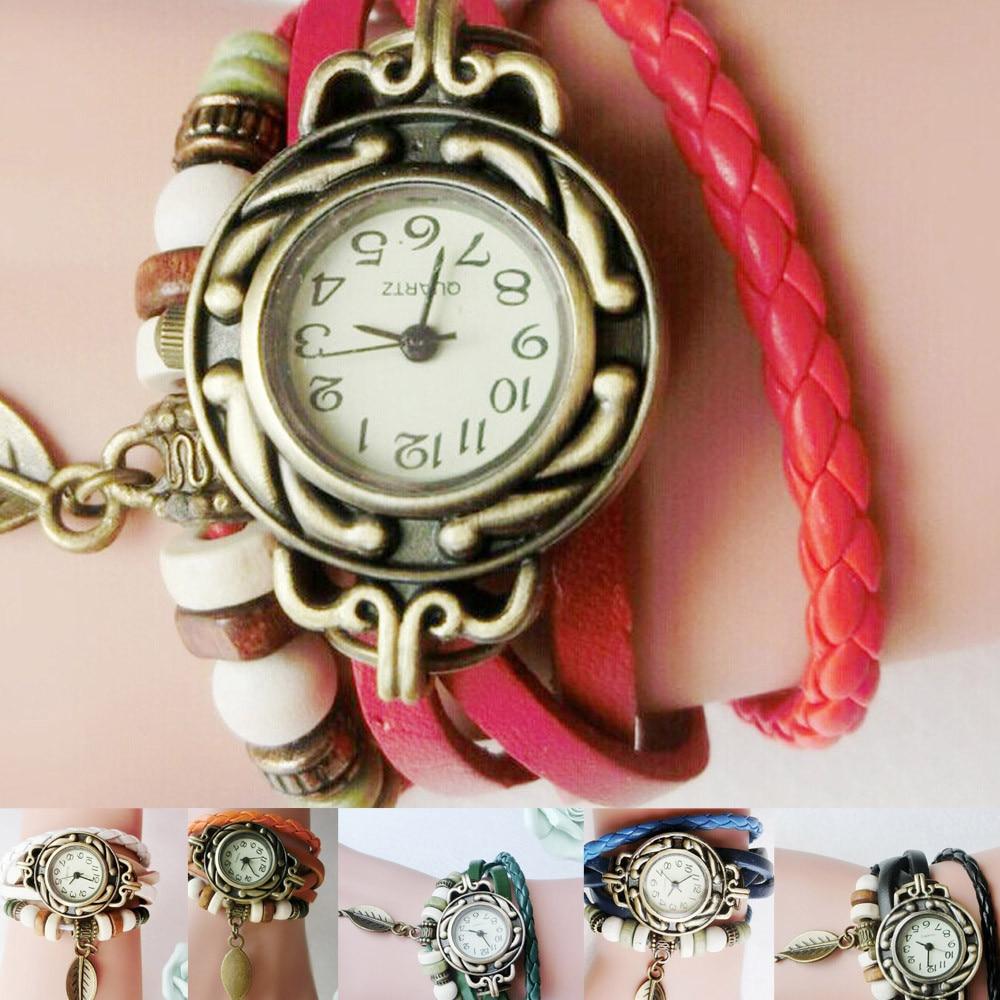 style-quartz-women-top-brand-fashion-women-children-retro-leatherwinding-bracelet-leaf-pendant-watch