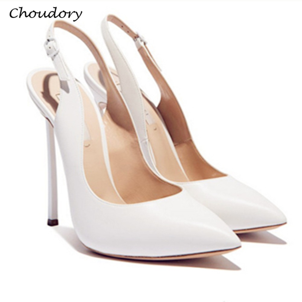 Choudory Thin High Heels Woman Pumps Spring Autumn Plus Size Fashion Pointed Toe Zapatos Mujer Elegant Party Tenis Feminino  choudory high heels woman pumps spring autumn flower decoration woman shoes attractive flock pointed toe party zapatos mujer
