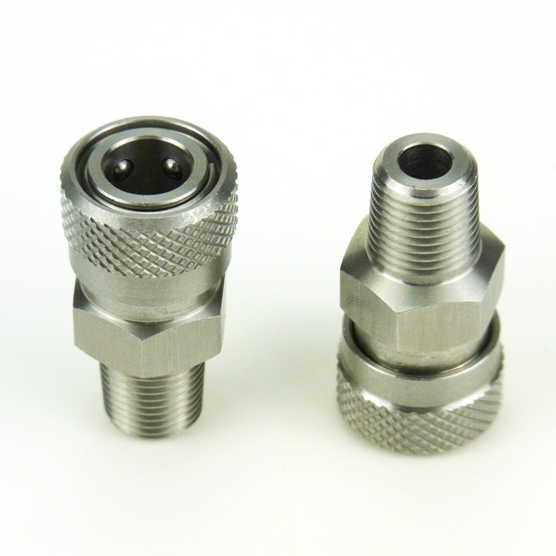 Stainless Steel Female Quick Disconnect8