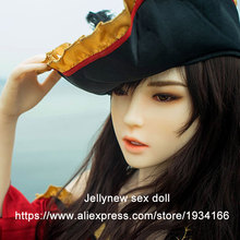 chinese doll pictures,153 cm full silicone doll, vagina and breast,Oral sex anal,metal skeleton,adult products for men,Uk160