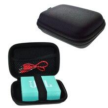 Al aire libre de viaje de almacenamiento portátil bolsa de transporte protege el caso caja para jbl ir accesorios del altavoz bluetooth