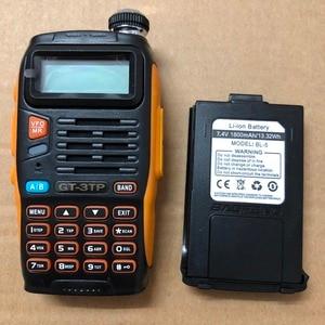 Image 3 - GT3TP walkie talkie battery 1800mAh 100%7.4v  GT 3 Mark II and GT 3TP Mark III  battery GT 3TP/GT 3