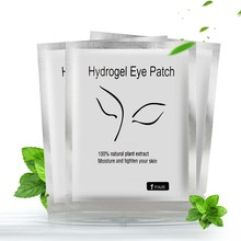 Anti-Puffiness Hydrogel Eye Patches 50 pcs Set