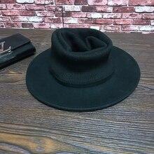 Moda gorro de lana ala grande sunbonnet sombrero de ala ancha de producto b95ca2deea87