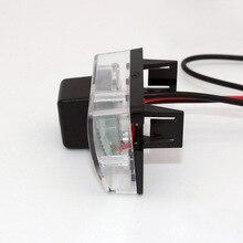 Камера Заднего вида Для Peugeot 207 Sedan 2006 ~ 2012/RCA AUX Проводной Или Беспроводной/CCD Ночного Видения HD Парковка камера