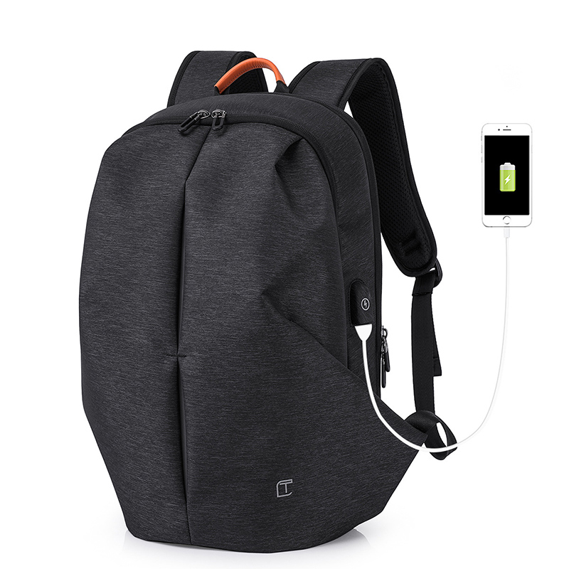 Fashion Mens Large Capacity Laptop Backpacks USB Charging Casual Colleg School Backpack for Teenage Waterproof Travel BackpackFashion Mens Large Capacity Laptop Backpacks USB Charging Casual Colleg School Backpack for Teenage Waterproof Travel Backpack