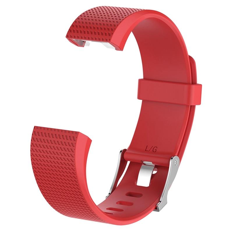 ALLOYSEED reloj inteligente banda de pulsera para Fitbit Charge 2 - Electrónica inteligente - foto 5