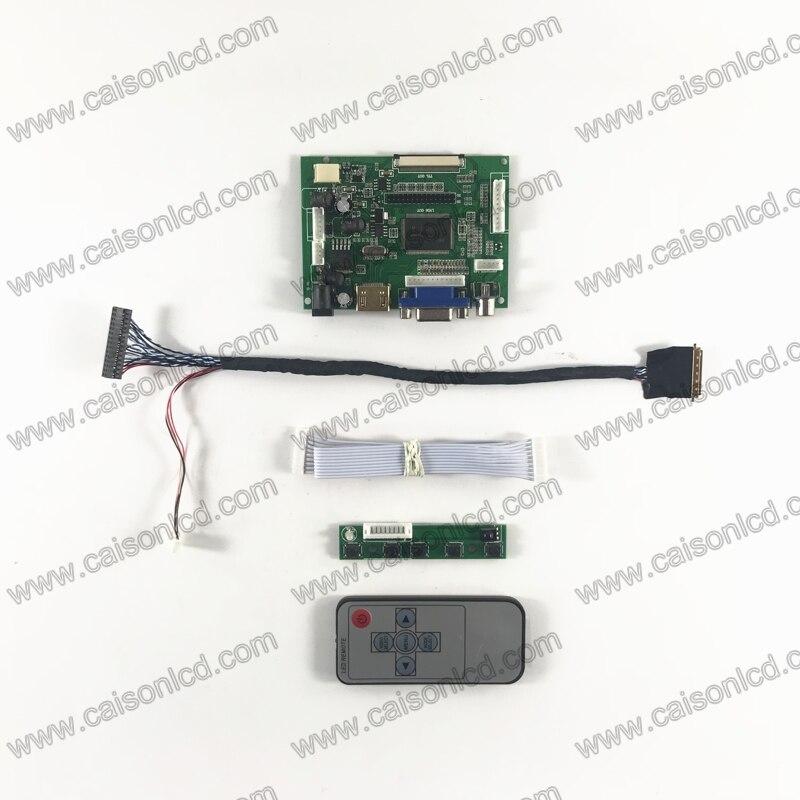 RTD2660 LCD controller board support HDMI VGA AV for 17.3 inch LCD panel 1920X1080 N173H6-L01 N173H6-L02 N173HGE-L11 B173HW02 V1 vga hdmi lcd controller board for lp156whu tpb1 lp156whu tpa1 lp156whu tpbh lp156whu tpd1 15 6 inch edp 30 pins 1 lane 1366x768
