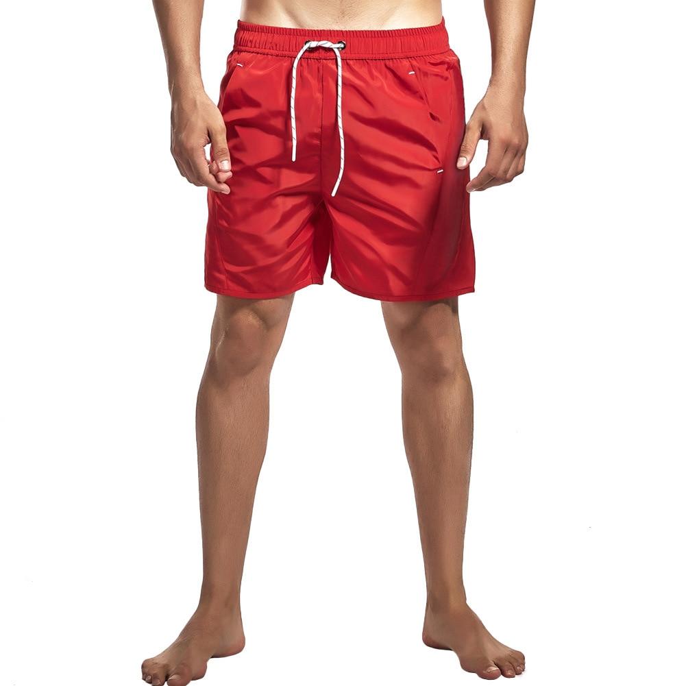Mens   Board     Shorts   Quick Dry Sexy Homme Swimwear Bathing Beach   Shorts   Masculino Dragon Ball Pants Bodybuilding Trunks Polyamide